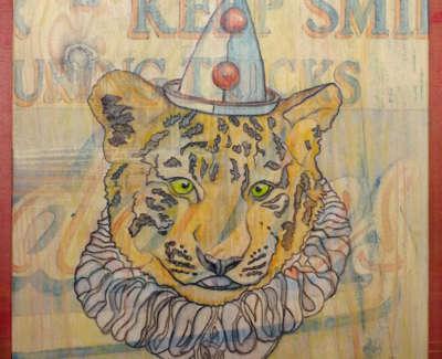 Tiger Cub Copy