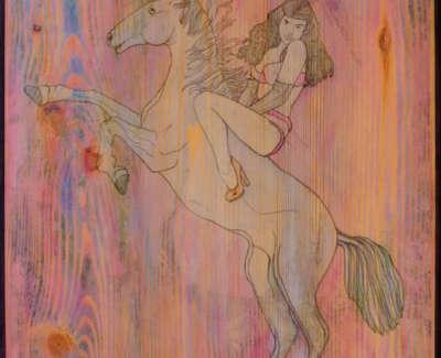 Unicorn Rider Copy