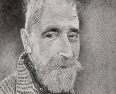 Wilson  T  John Byrne  Pencil 15X14  Sold